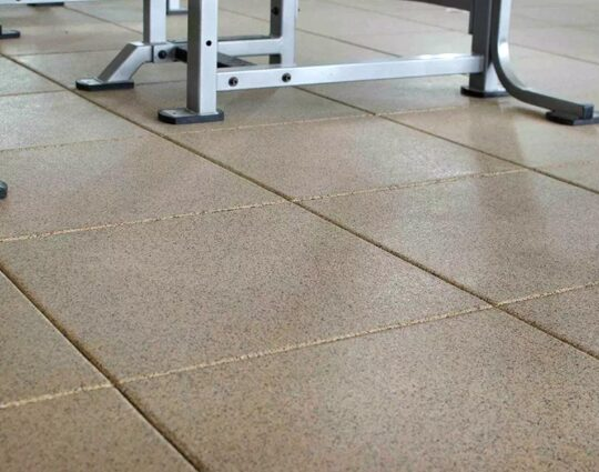Key West Safety Surfacing-Rubber Tiles