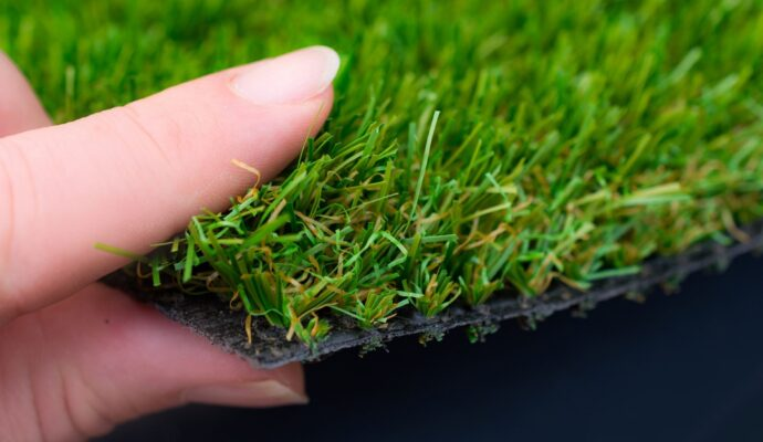 Key West Safety Surfacing-Synthetic Grass